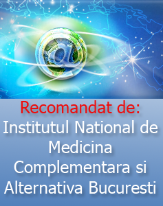 Institutul National de Medicina Complementara si Alternativa Bucuresti